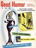 Good Humor (1957-1958 Good Humor/Charlton) Vol. 3 #2