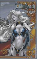 Lady Death The Wicked (2005) 1B