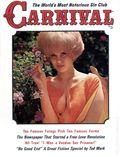 Carnival (1955 Show Magazine) Vol. 14 #3