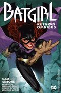 Batgirl Returns Omnibus HC (2021 DC) 1-1ST