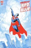 Superman Red and Blue (2021 DC) 1A