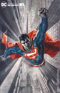 Superman Red and Blue (2021 DC) 1B