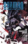 Batman Beyond TPB (2017-2021 DC Universe Rebirth) 8-1ST