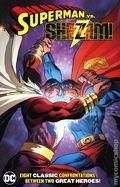 Superman vs. SHAZAM TPB (2021 DC) Expanded Edition 1-1ST