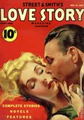 Love Story Magazine (1921-1947 Street & Smith) Pulp 1st Series Vol. 138 #1