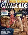 Cavalcade (1957-1980 Skye-Challenge) Vol. 1 #4
