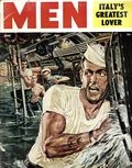 Men Magazine (1952-1982 Zenith Publishing Corp.) Vol. 4 #6