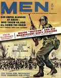 Men Magazine (1952-1982 Zenith Publishing Corp.) Vol. 10 #12