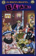 Blab SC (1988-2007 Kitchen Sink/Fantagraphics) 5-1ST