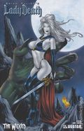 Lady Death The Wicked (2005) 1D