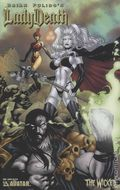 Lady Death The Wicked (2005) 1E