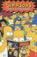 Simpsons Comics Extravaganza TPB (1994 Bongo) 1-1ST