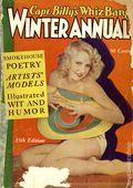 Captain Billy's Whiz Bang (1931-1937 Fawcett) Winter Annual 1934