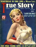 True Story Magazine (1919-1992 MacFadden Publications) Vol. 34 #4