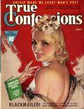 True Confessions (1922-1985 Fawcett) Magazine 193