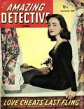 Amazing Detective Cases (1940-1960 Goodman) Vol. 7 #4