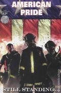 American Pride Fallout Flipbook (2003) 1