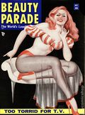 Beauty Parade (1941-1956 Harrison Publications) Vol. 14 #5