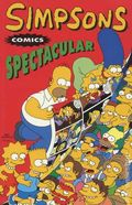 Simpsons Comics Spectacular TPB (1995 Bongo) 1-1ST