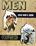 Men Magazine (1952-1982 Zenith Publishing Corp.) Vol. 5 #2