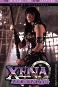 Xena Warrior Princess SC (1998 Doubleday) Official Guide to the Xenaverse 1-1ST