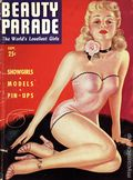 Beauty Parade (1941-1956 Harrison Publications) Vol. 3 #5