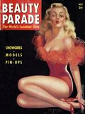 Beauty Parade (1941-1956 Harrison Publications) Vol. 4 #4