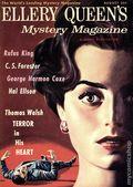 Ellery Queen's Mystery Magazine (1941-Present Davis-Dell) Vol. 32 #2A