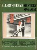 Ellery Queen's Mystery Magazine (1941-Present Davis-Dell) Vol. 5 #18