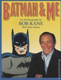 Batman and Me TPB (1989 Eclipse) 1-1ST