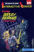 Interactive Comics Dudley Serious & the Dungeon (1990) 1