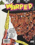 Warped Magazine (1990) 2