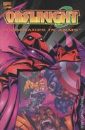 Onslaught TPB (1996 Marvel) 3-1ST