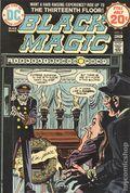 Black Magic (1973 DC) 6