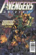 Avengers Universe (2000) 5