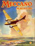 Meccano Magazine (1916-1963 Meccano Ltd) Vol. 24 #8
