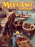 Meccano Magazine (1916-1963 Meccano Ltd) Vol. 25 #7
