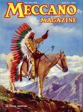 Meccano Magazine (1916-1963 Meccano Ltd) Vol. 25 #8