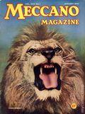 Meccano Magazine (1916-1963 Meccano Ltd) Vol. 25 #1
