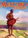 Meccano Magazine (1916-1963 Meccano Ltd) Vol. 20 #8