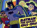 Batman The Dailies TPB (1990 DC/Kitchen Sink) 3-1ST