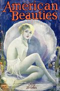 American Beauties (1925-1926 The Guild Publishing) Vol. 1 #8