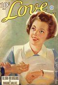 Love Book Magazine (1936-1954 Popular Publications) Pulp Vol. 18 #4