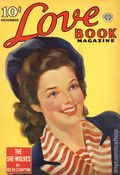 Love Book Magazine (1936-1954 Popular Publications) Pulp Vol. 19 #4