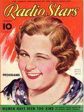 Radio Stars (1932) Vol. 4 #6
