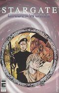 Stargate Underworld (1997) 1A