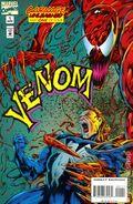 Venom Carnage Unleashed (1995) 1