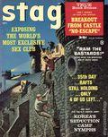 Stag Magazine (1949-1994) Vol. 14 #9