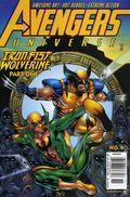Avengers Universe (2000) 4