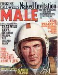 Male (1950-1981 Male Publishing Corp.) Vol. 14 #10